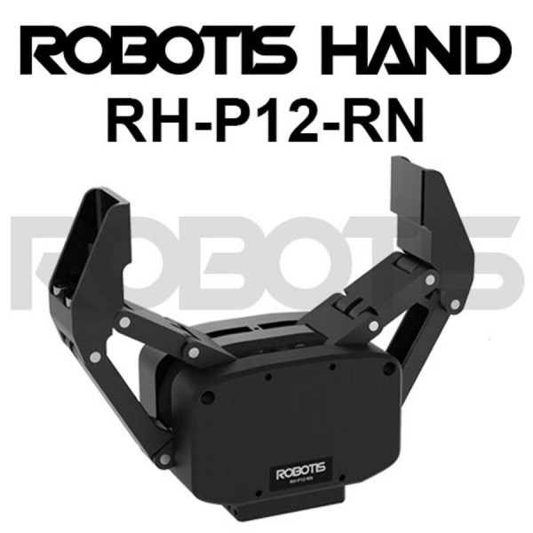 Préhenseur Robotis RH-P12-RN