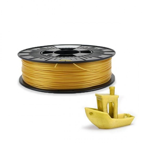 PLA-Filament Chromatik 1,75 mm 750g Orange