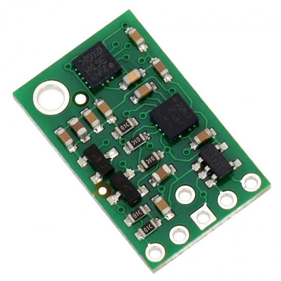 MinIMU-9 v3 Sensor mit Gyroskop, Beschleunigungsmesser und Kompass