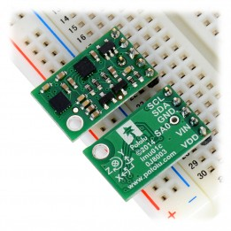 MinIMU-9 v3 Gyroscope, Accelerometer and Compass Sensor