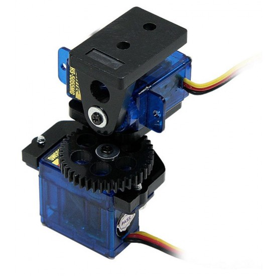 Kit Pan & Tilt Sub-Micro SPT50