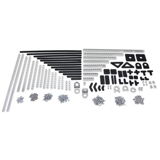 Lot de pièces de structure 639018 ServoCity