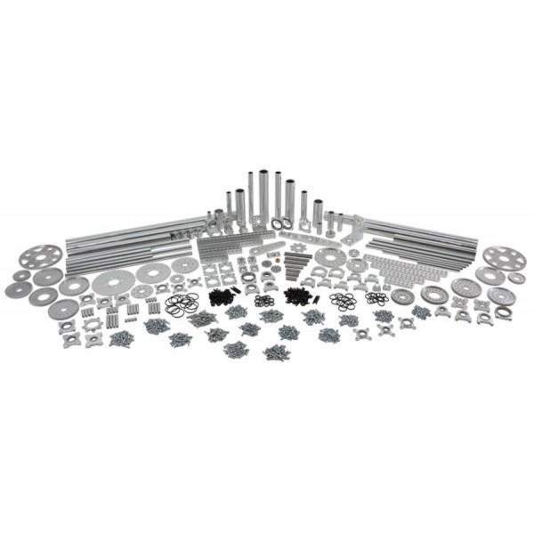 Lot de pièces de structure 637176 ServoCity