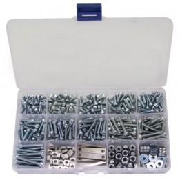 Pièces de structure Actobotics® (Pack A)