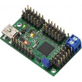 Contrôleur USB de servomoteurs Mini Maestro 18