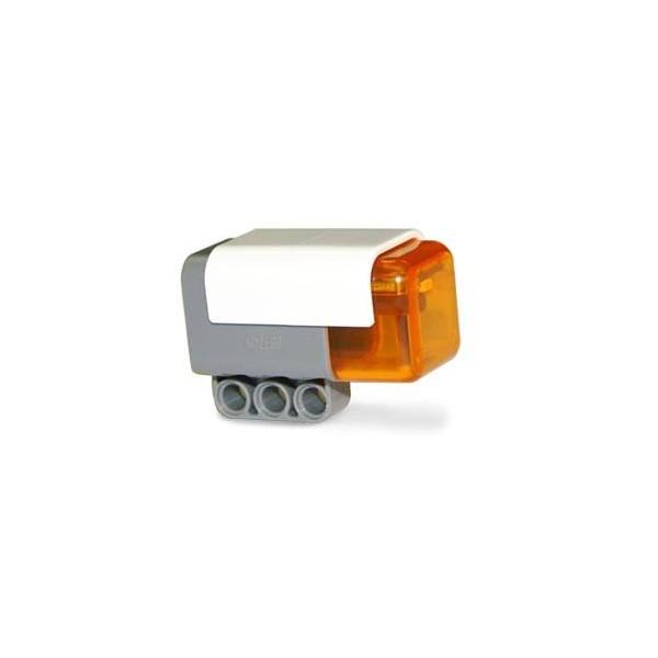 RFID sensor for Lego Mindstorms NXT