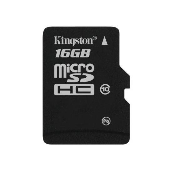 MicroSD Speicherkarte 16 GB