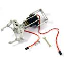 Roboter-Greifer aus Aluminium
