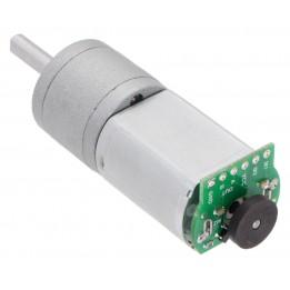 Zwei Magnet-Encoder für Mikromotoren 20D, 2,7-18V