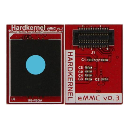 Module eMMC ODROID-XU3/XU4 - 16GB