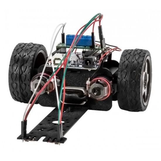 Robot mobile Zip Runt Rover™