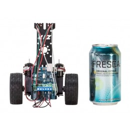 Mobile Roboter Zip Runt Rover™