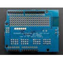 16 canaux 12-bit PWM/Servo Shield - interface I2C