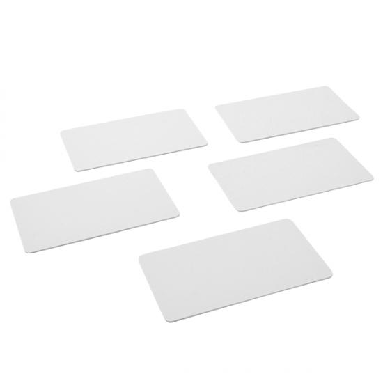 13.56 MHz RFID / NFC Card Pack (x5)