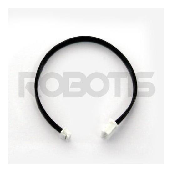 4 Câbles 4P 120mm (Modules sans fil)