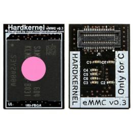 Module eMMC C1+/C0 Linux - 32GB