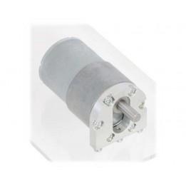 Support en aluminium usiné Pololu pour moteur 37D à engrenage métallique