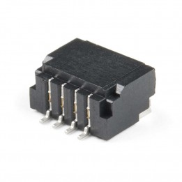 Connecteur Qwiic JST - SMD 4 broches