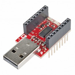 Programmeur USB MicroView
