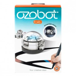 Ozobot Starter Pack (no upgrade needed for Blockly)