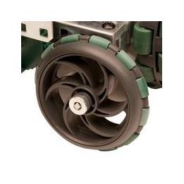 2 Omni Directional Wheel