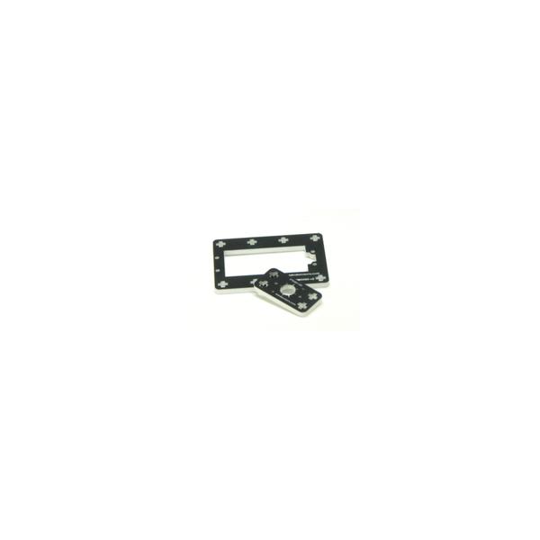 Futaba S3003 Servo Mounting kit for NXT