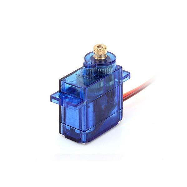 Micro-servo FS90MG 120°