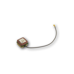 Internal GPS antenna for your GPS Shield