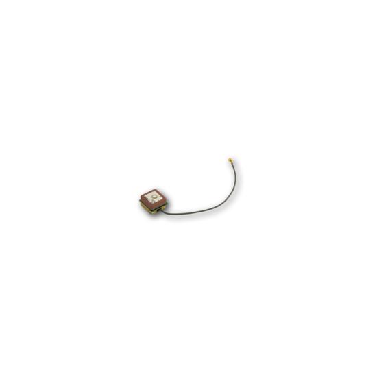 GPS-Antenne für das GPS-Shield