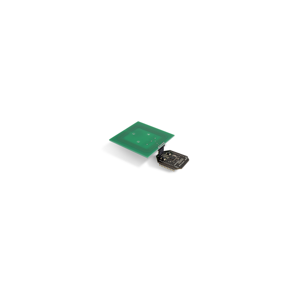 Arduino RFID Modul