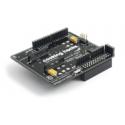 Pont Raspberry Pi vers Shields Arduino