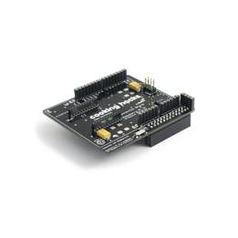 Raspberry Pi Brücke zu Arduino Shields