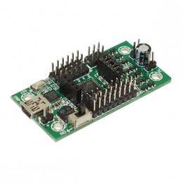 Mini-Controllerboard RS027