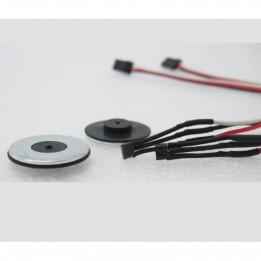 Encoder-Kit für Roboter auf Rädern