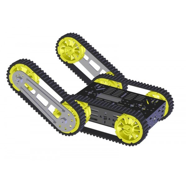 Multi-Chassis Kit (Rescue Vehicle)
