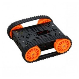 Multi-Chassis 4WD Kit (Standardversion)