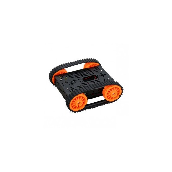 Multi-Chassis 4WD Kit (Standard Version)