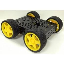 Multi-Chassis 4WD Kit (Basisversion)