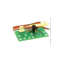 Dreifarbige LEDs, kompatibel mit POB-Robotern