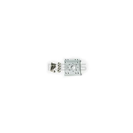 Fixation plate FR07-B1 for Dynamixel RX-28 actuator