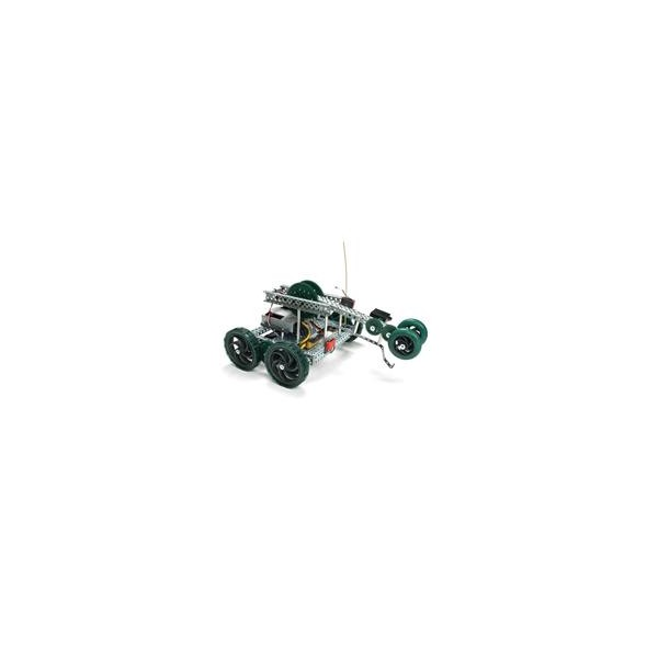 Robot Vex Robotics - Kit de démarrage avec RobotC