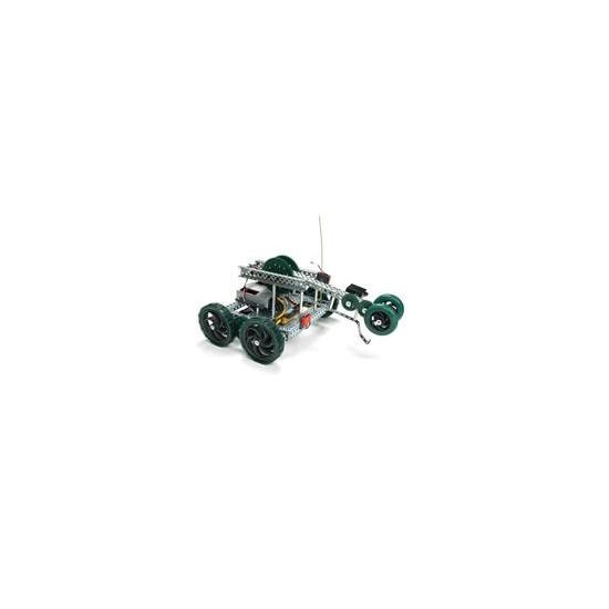 Vex Protobot starter robotics kit with RobotC license