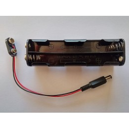 Power Battery Pack for POB robot