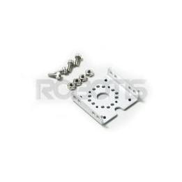 Plaque de fixation FR07-S1 pour servomoteur Dynamixel RX-28