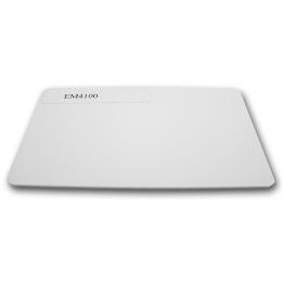 RFID-Chipkarte EM4100 125 KHz (Read-only)