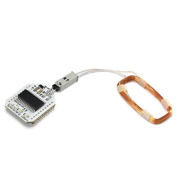 Module RFID 125 kHz pour Arduino, Raspberry Pi, Intel Galileo et Waspmote [XBee Socket]