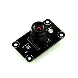 Gadgeteer L2 Serial Camera