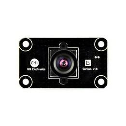 Caméra Série L2 Gadgeteer