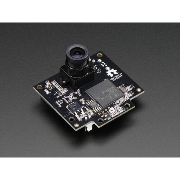 Capteur camera Pixy CMUcam5 v1