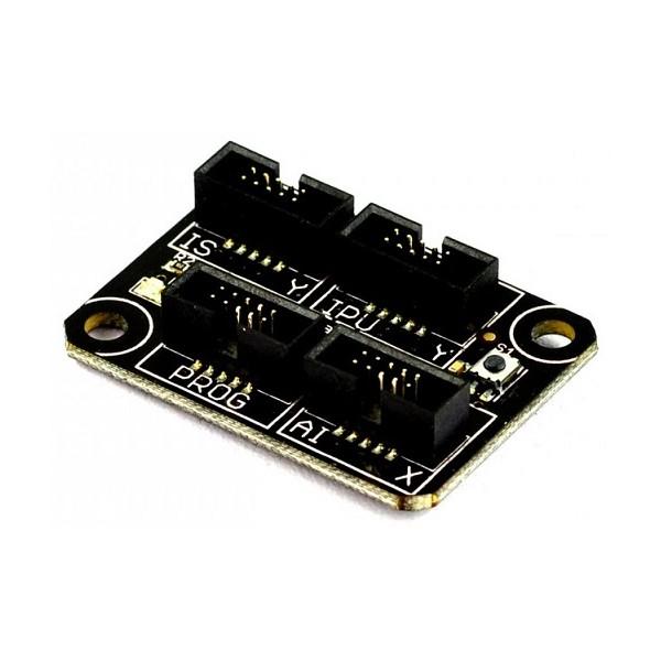 Fez Medusa Mini board